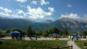 Leadville 100 Trail Run – Making Friends and Looking For Mike Preview Image