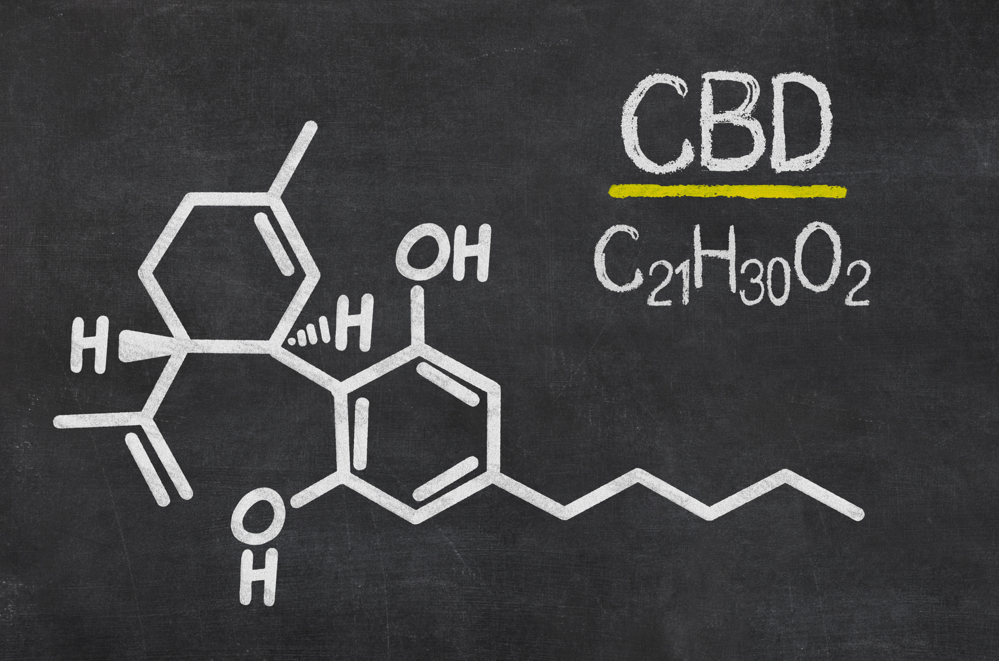 7 CBD Healthy Benefits You Need To Know
