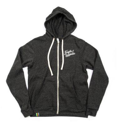 floyds of leadville hoodie