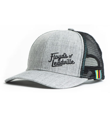 Floyd's of Leadville Cap | Grey