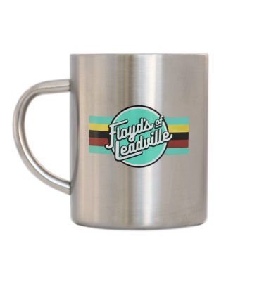 Floyd's of Leadville Mug