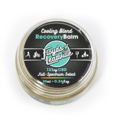 CBD Cooling Balm 133mg