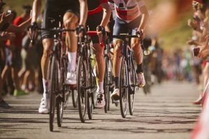 7 Reasons Why Competitive Cyclists Have Started Using CBD Oil Preview Image
