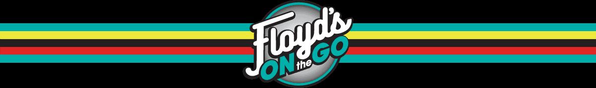 Floyd's On The Go Ribbon