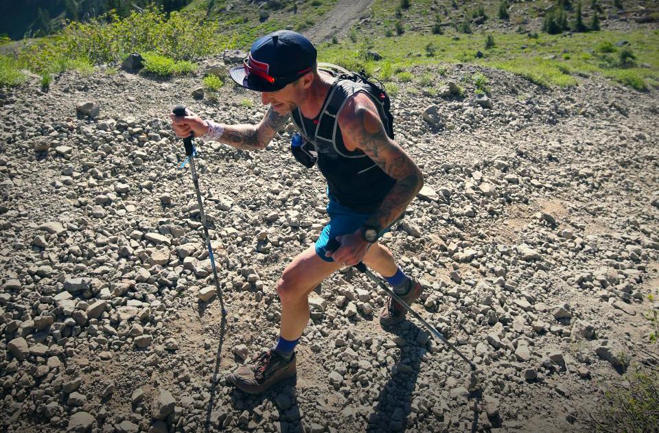 Meet Former Pro Cyclist-Turned-Ultrarunner Chris McGovern