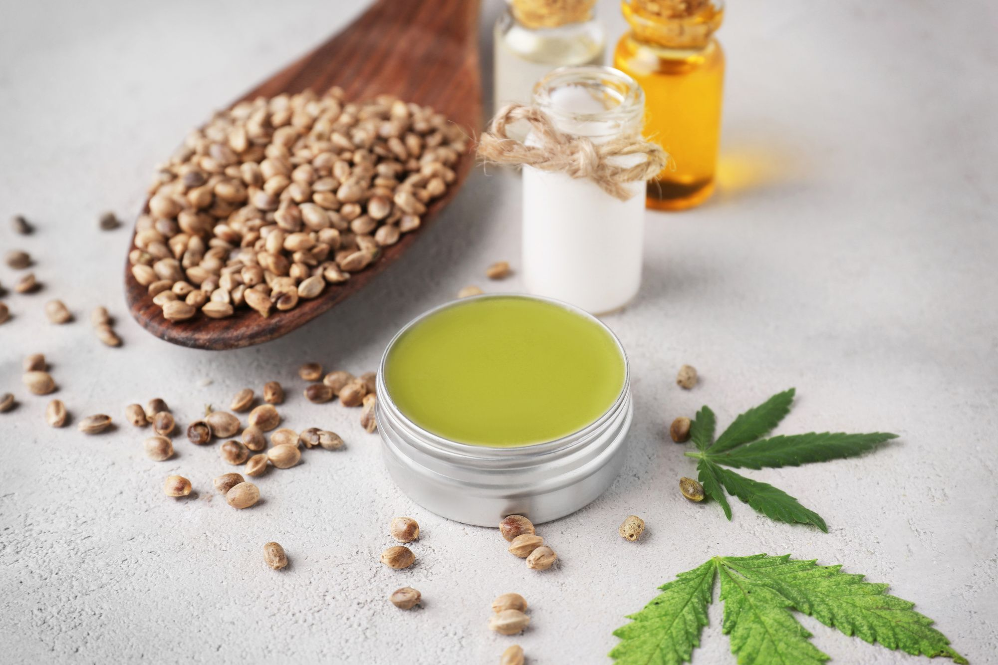 CBD Uses: 9 Hemp Seed Oil Benefits for Your Skin