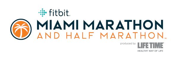 Miami Marathon FitBit Floyd's of Leadville