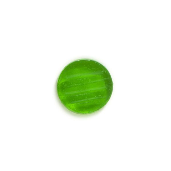 CBD Gummies Green Apple Single