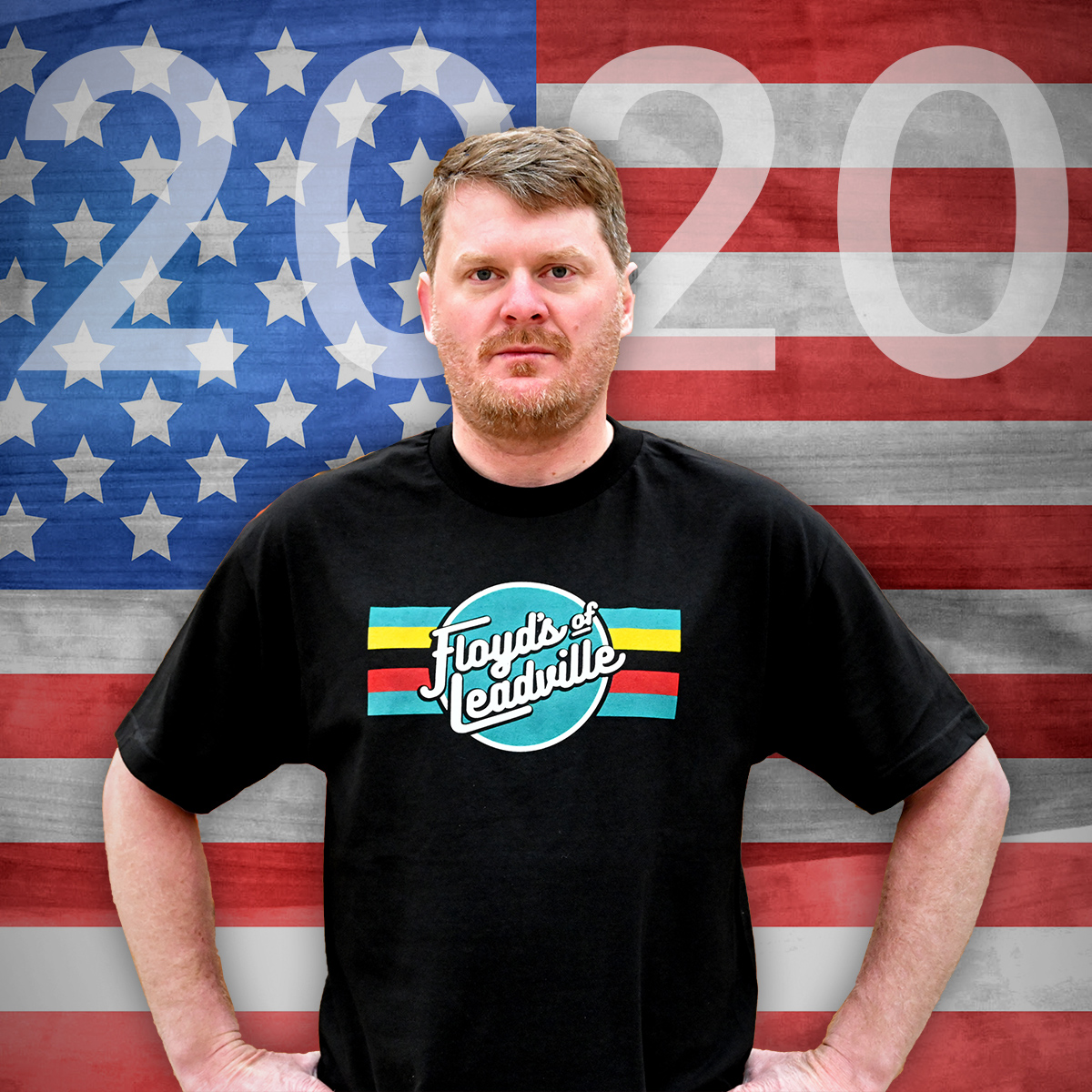 Vote Landis-Zabriskie 2020.