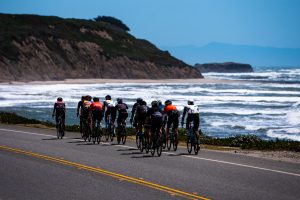 Floyd's on the Go: A Mega Commute from Marin to Monterey Preview Image