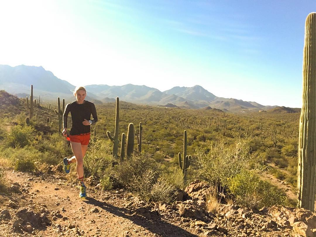 Dual-Threat: Meet Ultra Trail Runner & Gravel Racer Taylor Nowlin