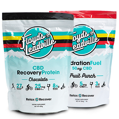 Protein & Drink Mixes