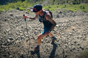 Running on Empty: Training, nutrition, and hydration above 10,000 feet Preview Image