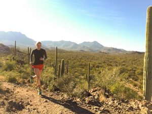 Dual-Threat: Meet Ultra Trail Runner & Gravel Racer Taylor Nowlin Preview Image
