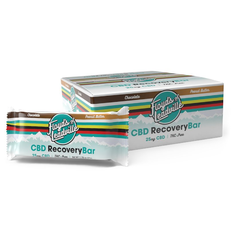 Recovery Bars