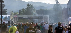 Welcome to Leadville! Elevation 10,151 feet Preview Image