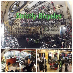Strictly Bicycles: Get to know the great folks selling Floyd's Preview Image