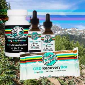 Behind the Label: Why your CBD Brand Matters Preview Image