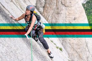 Rock Solid: Breaking Barriers with FOL Ambassador Emmeline Wang Preview Image